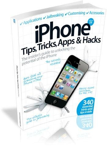 9781906078942: iPhone Tips, Tricks, Apps and Hacks Vol. 4 (Tips & Tricks)