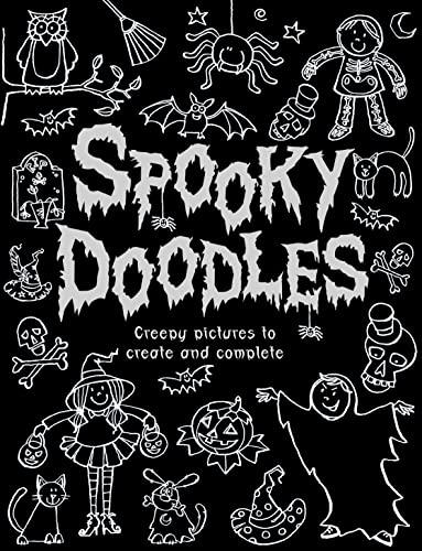 9781906082499: Spooky Doodles
