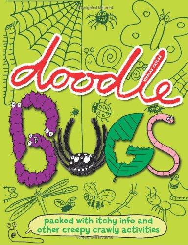 9781906082628: Doodle Bugs