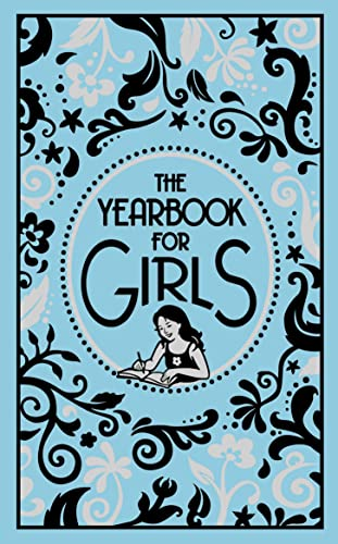 9781906082826: Yearbook For Girls