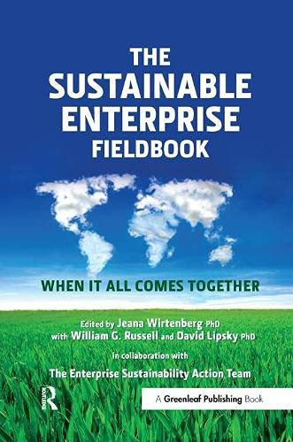 9781906093099: The Sustainable Enterprise Fieldbook: When It All Comes Together