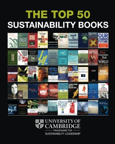9781906093327: The Top 50 Sustainability Books