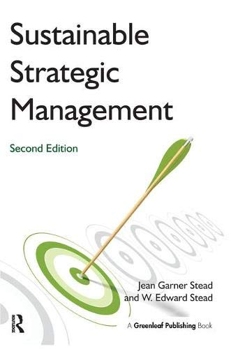 9781906093532: Sustainable Strategic Management: Second Edition