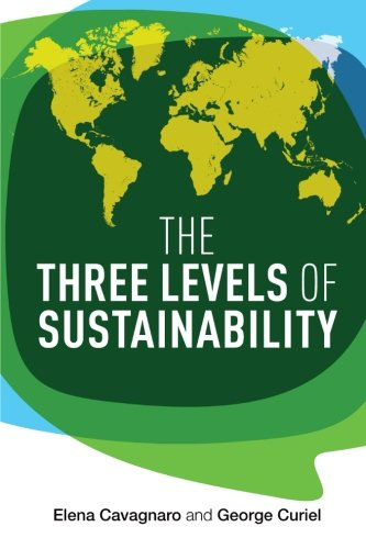 9781906093686: The Three Levels of Sustainability