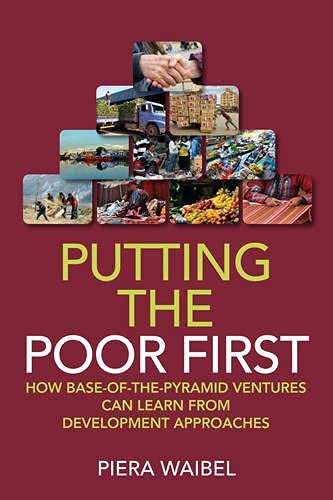 Putting the Poor First: Waibel, Piera