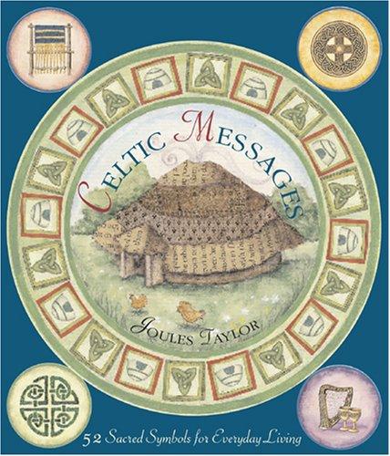 9781906094119: Celtic Messages
