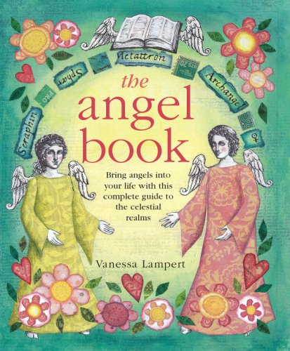 9781906094171: The Angel Book