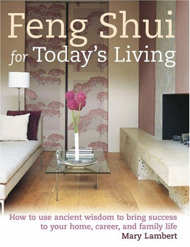 9781906094294: Feng Shui for Today's Living