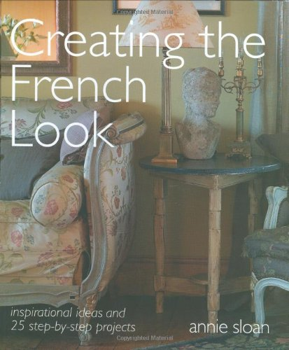 9781906094331: Creating the French Look
