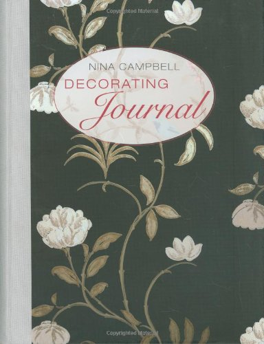 Nina Campbell's Decorating Journal: campbell-nina