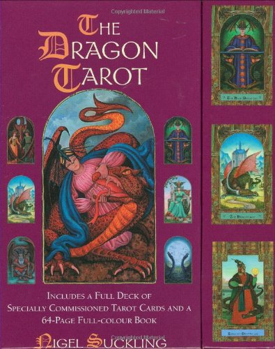 9781906094577: Dragon Tarot