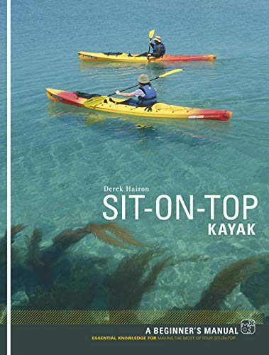 9781906095024: Sit-on-top Kayak: A Beginner's Manual