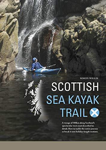 Scottish Sea Kayak Trail: Willis, Simon