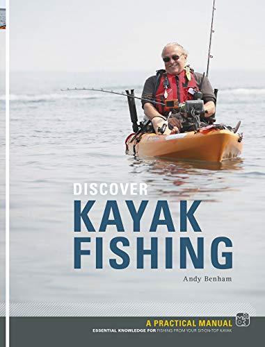 9781906095222: Discover Kayak Fishing