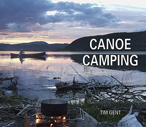 9781906095482: Canoe Camping