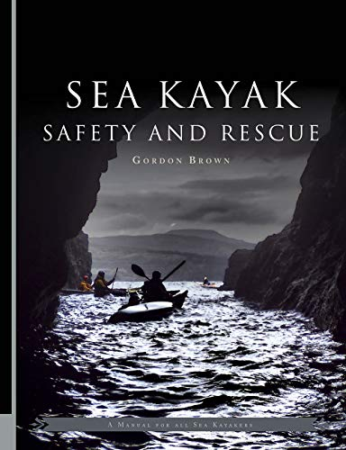 9781906095635: Sea Kayak Safety and Rescue