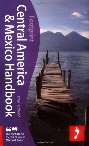 9781906098698: Central America and Mexico (Footprint Travel Guides)