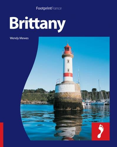 9781906098902: Brittany (Footprint - Destination Guides)