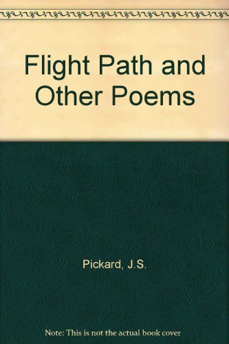 9781906102005: Flight Path and Other Poems