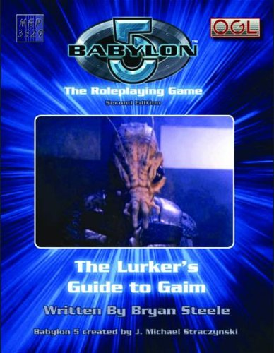9781906103545: The Lurker's Guide to the Gaim