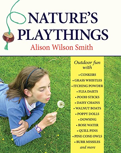 9781906122003: Nature's Playthings