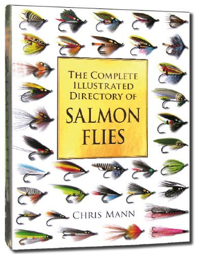 9781906122010: The Complete Illustrated Directory of Salmon Flies