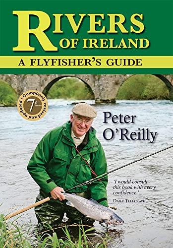 9781906122102: Rivers of Ireland: A Flyfisher's Guide