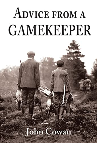 9781906122119: Advice from a Gamekeeper