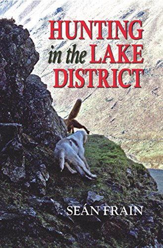 9781906122232: Hunting in the Lake District