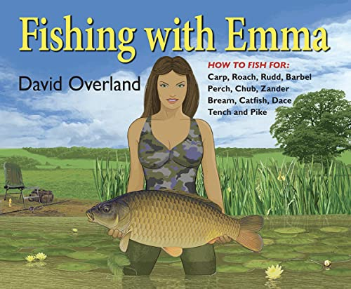 9781906122508: Fishing with Emma