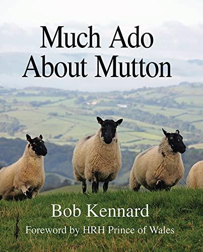 9781906122614: Much Ado About Mutton