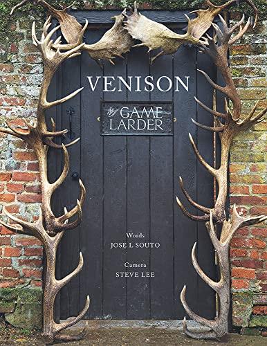 9781906122966: Venison: The Game Larder