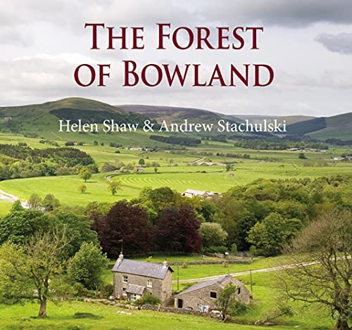 Forest of Bowland: Stachulski, Andrew
