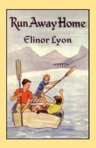 Run Away Home (9781906123048) by Lyon, Elinor