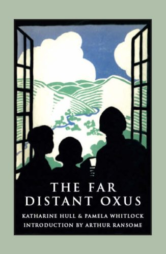 9781906123147: The Far Distant Oxus