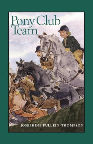 9781906123178: Pony Club Team