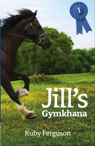 Jill's Gymkhana: Ferguson, Ruby