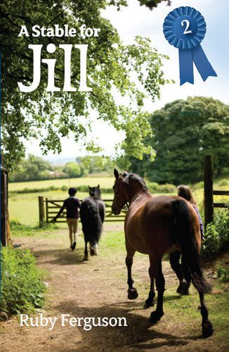 9781906123215: A Stable for Jill