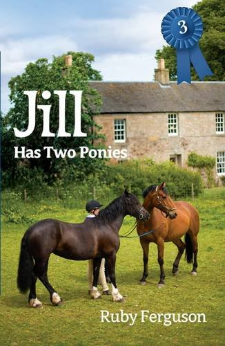 9781906123239: Jill Has Two Ponies: 3