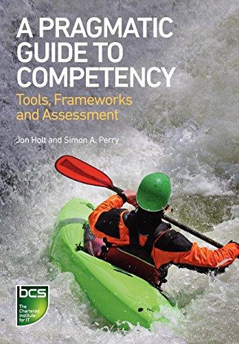 Pragmatic Guide to Competency: Jon Holt Simon