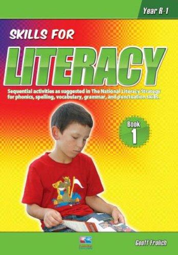 Skills for Literacy