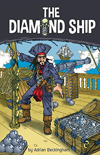 The Diamond Ship: Beckingham, Adrian