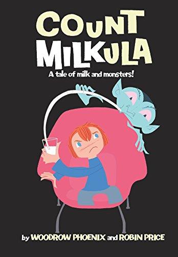 9781906132576: Count Milkula