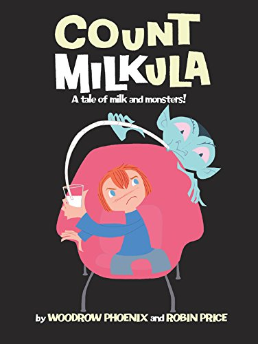 9781906132583: Count Milkula