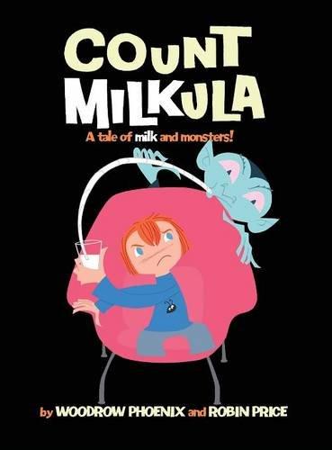 9781906132590: Count Milkula