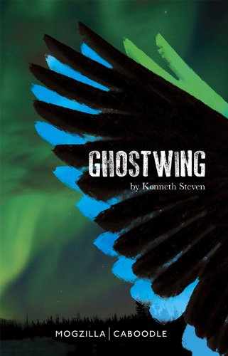 Ghostwing: Steven, Kenneth