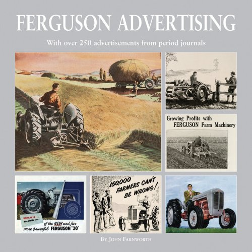 Ferguson Advertising: John Farnworth