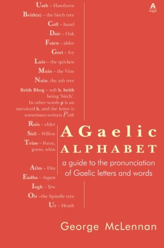 A Gaelic Alphabet: McLennan, George