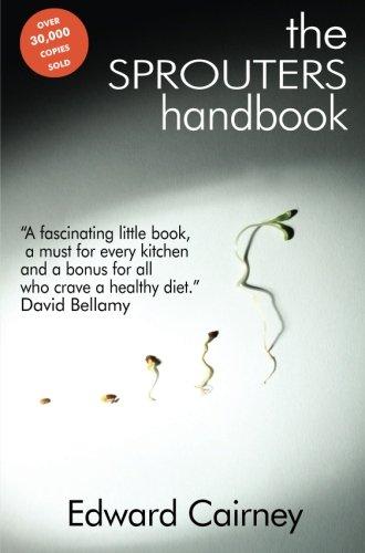 9781906134754: Sprouters Handbook