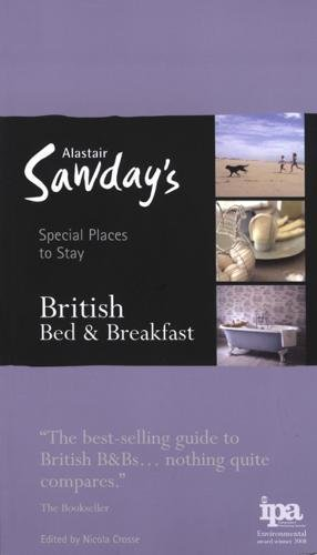 Special Places to Stay: British Bed & Breakfast, 13th